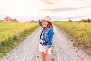 Barnfotografering Sundsvall