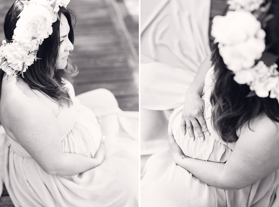 gravid fotograf sundsvall matfors