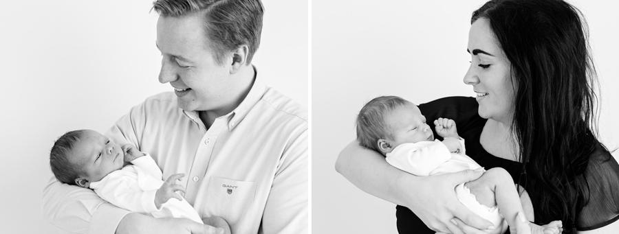 malte nyfödd nyföddfotografering nyföddfotograf sundsvall matfors