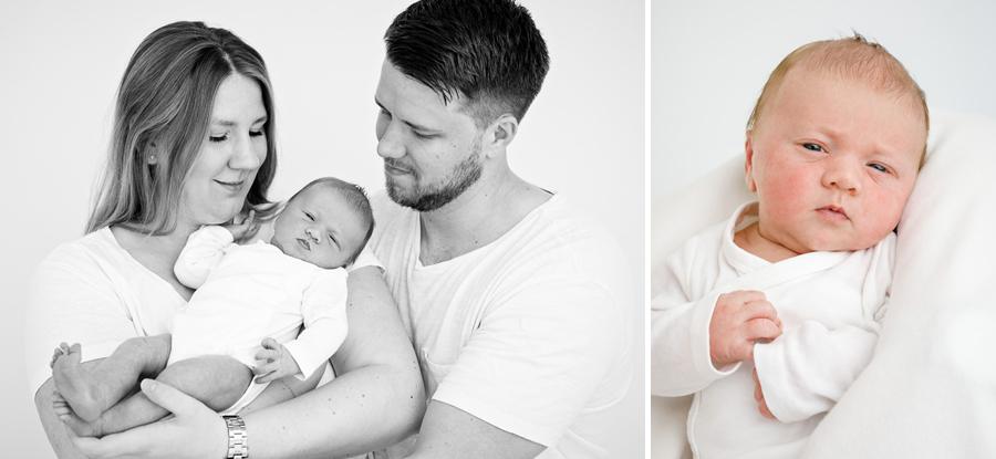 noel nyfödd nyföddfotografering nyföddfotograf sundsvall matfors