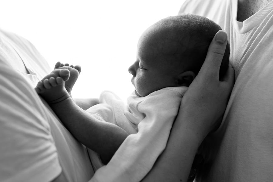 frans nyfödd nyföddfotografering nyföddfotograf sundsvall matfors