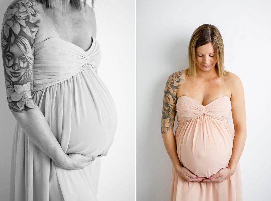 marie gravidfotografering gravidfotograf fotograf sundsvall matfors lisa hulling