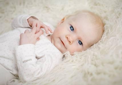 Nyfödd mini Sundsvall