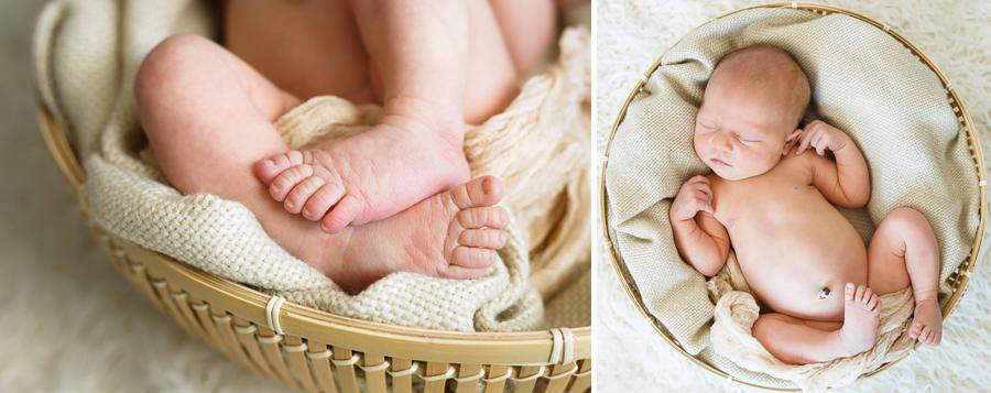 stella nyfödd nyfödda nyföddfoto nyföddfotografering nyföddfotograf sundsvall matfors lisa hulling