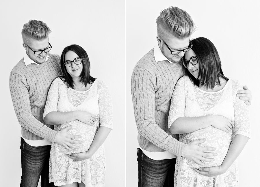 gravidfotografering gravidfoto sundsvall fotograf porträttfotograf matfors lisa hulling