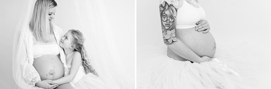 gravid gravidfoto gravidfotografering marie fotograf sundsvall matfors lisa hulling