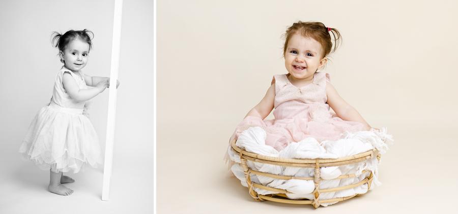 smash the cake barnfotografering ettårsfotografering barnfotograf fotograf lisa hulling angelina matfors sundsvall